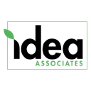 Idea Associates logo icon