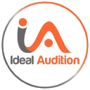 Ideal Audition logo icon