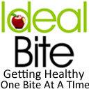 Ideal Bite logo icon