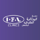 Ideal Clinics Jeddah logo