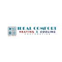 Ideal Comfort Inc logo