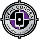 Ideal Conceal logo icon