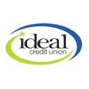 Ideal Credit Union logo icon