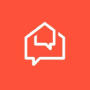 Ideal Flatmate logo icon