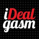Idealgasm logo icon