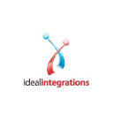Ideal Integrations logo icon