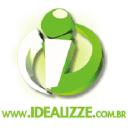 Idealizze Eventos logo