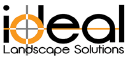 Ideal Landscape Solutions Logo