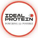Ideal Protein logo icon