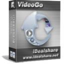 I Dealshare logo icon