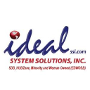 Ideal System Solutions, Inc logo icon