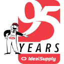 Ideal Supply logo icon