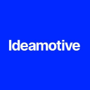 Ideamotive logo icon