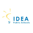 Idea Public Schools logo icon