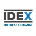 Ideas Exchange logo icon