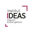 IDEAS, Institut de Developpement de l'Ethique et de l'Action pour la Solidarite logo