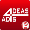 Ideas 4 Ad Is logo icon