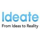 Ideate Inc logo icon