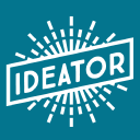 Ideator logo icon