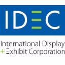 IDEC Displays - Nimlok Massachusetts logo