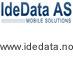 IdeData AS logo
