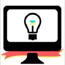Idee Per Computer Ed Internet logo icon