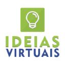 Ideias Virtuais logo icon