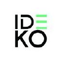 Ideko Productions logo icon