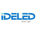 Ideled logo icon