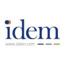 IDEM Translations, Inc. logo