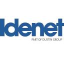 Idenet logo icon