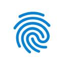 Identity logo icon