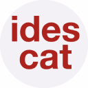 Idescat logo icon
