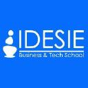 IDESIE Business School logo