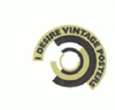 I Desire Vintage Posters Logo