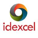Idexcel logo icon