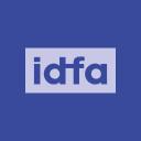 International Documentary Filmfestival Amsterdam logo icon