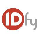 I Dfy logo icon