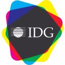 IDG UK logo