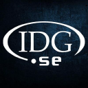 IDG Sweden logo