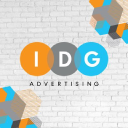 Idg Advertising logo icon