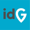 I Dgarages logo icon