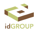Id Group logo icon