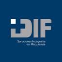 IDIF s.l Ingenieria I+D+i logo