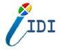 Idi Infotech logo icon