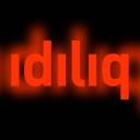 Idiliq logo icon