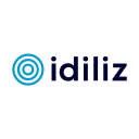 Idiliz logo icon