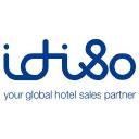 Idiso logo icon