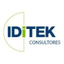 IDiTEK CONSULTORES SL logo