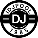 I Dj Pool logo icon